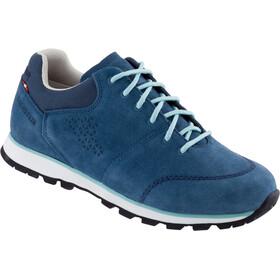 Dachstein Skyline LC Shoes Women orion blue-eggshell blue